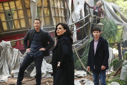 TV Week in Review 2016-2017 Season #2