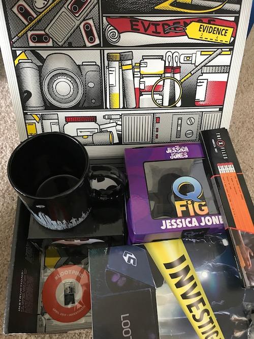 Loot Crate Investigates!